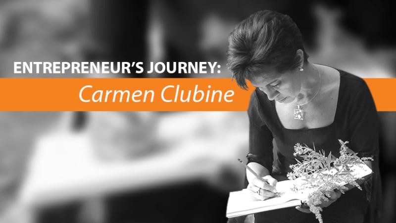 the-Entrepreneur's Journey blog post