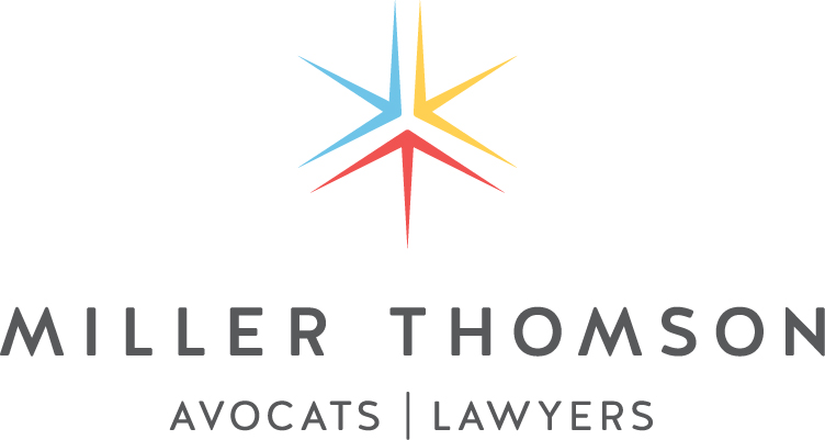 Miller Thomson Lawyers/Avocats