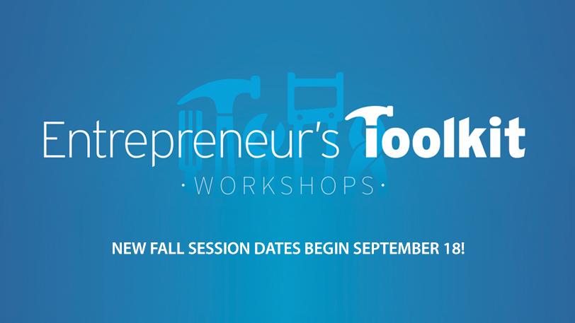 MaRS Entrepreneur's Toolkit Workshops at Innovation Guelph