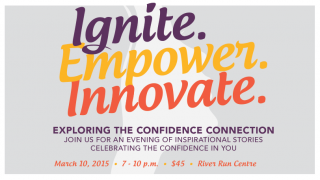 Join us for Ignite. Empower. Innovate. in Guelph