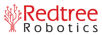 Redtree Robotics logo