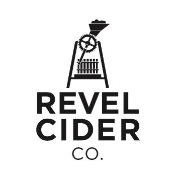 Revel Cider Company logo