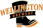 Wellington Brewery Logo