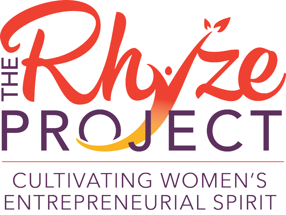 The Rhyze Project - Cultivating Women's Entrepreneurial Spirit