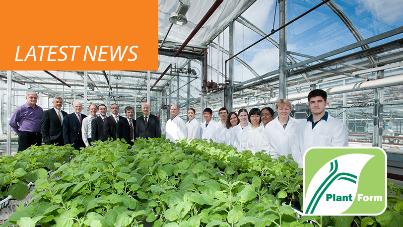Latest News - PlantForm Corp.
