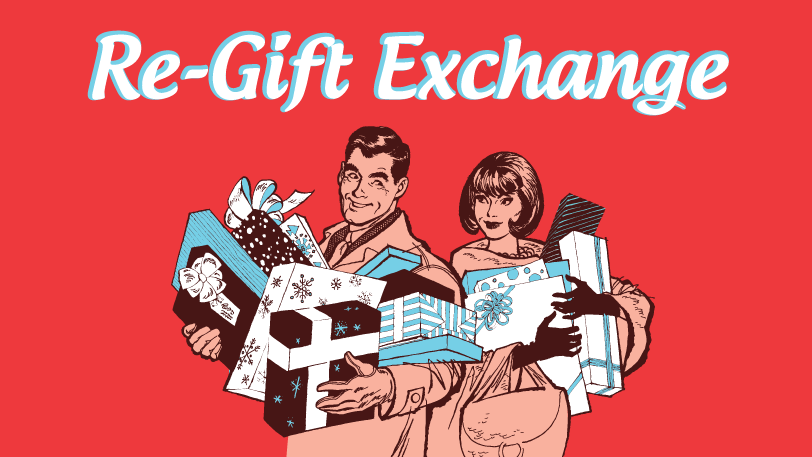 Re-Gift Exchange