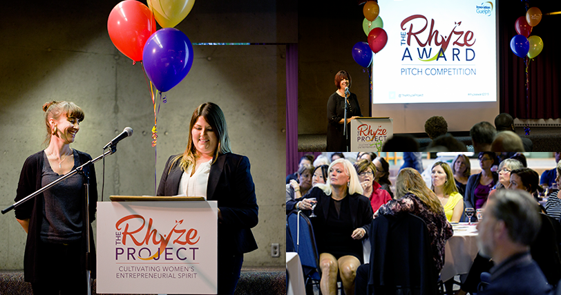 Rhyze2015-award