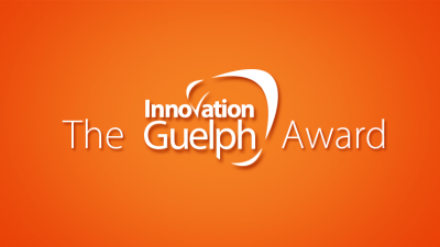 Innovation Guelph Award