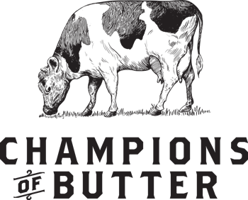 Champions of Butter