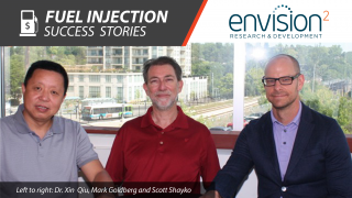 Fuel Injection Success Stories: Envision SQ