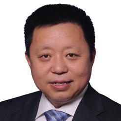 Dr. Xin Qiu, Envision SQ CTO