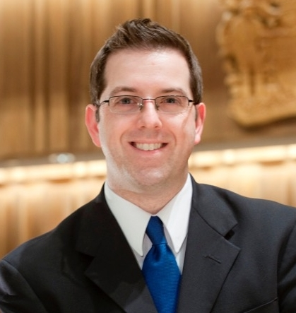 Mayor Cam Guthrie