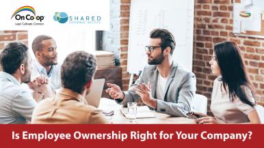 Employee Ownership Workshop
