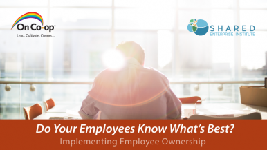 employee-ownership workshop