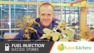 Fuel Injection Success Stories: Katan Kitchens