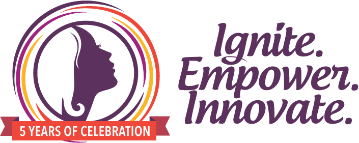 Ignite. Empower. Innovate. 5 Years of Celebration