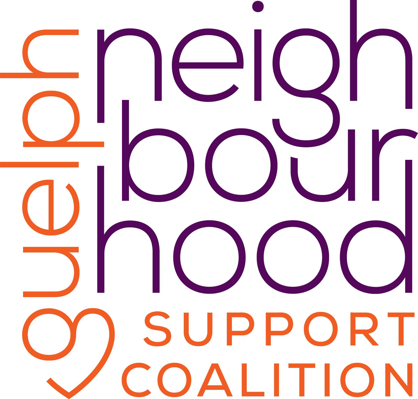 Guelph Neighbourhood Support Coalition