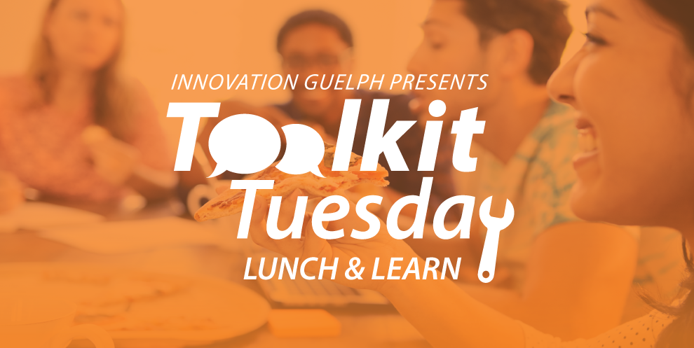 Toolkit Tuesday Lunch & Learn