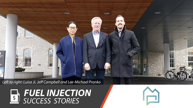 Fuel Injection Success Stories Milieu