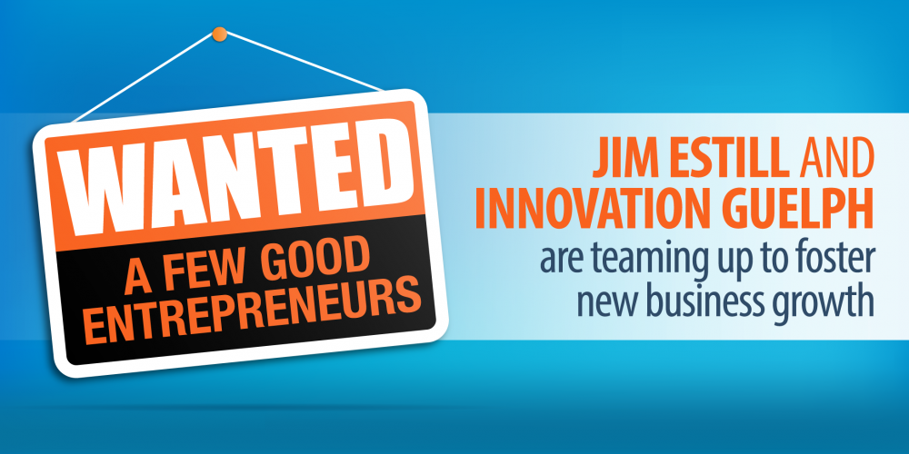 Wanted: A few good entrepreneurs