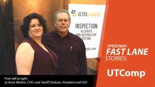 Fast Lane Stories: UTComp
