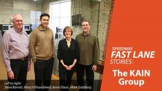 Fastlane Stories: The KAIN Group