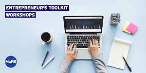 Entrepreneur's Toolkit