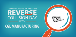 reverse Collision Day CGL Manufacturing