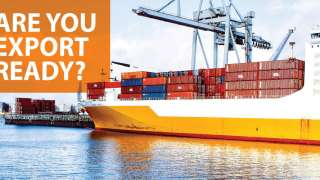 Are you export ready?