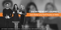 Entrepreneur's Journey: Welo