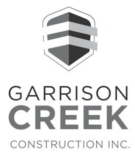 Garrison Creek Construction