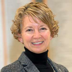 Suzanne Bone - Board Chair
