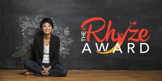 The Rhyze Award