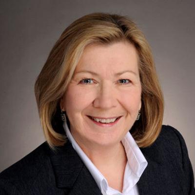 Charlene Hutt