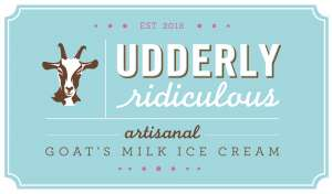 Udderly Ridiculous Inc