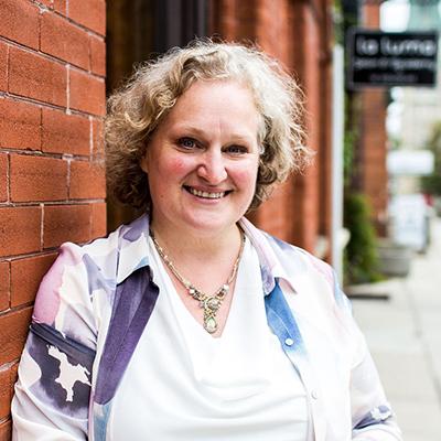 Christy Pettit, BA, MBA