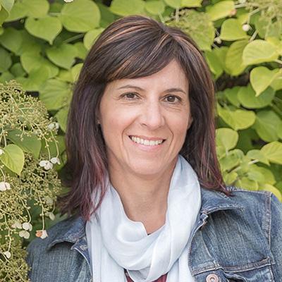 Tina Brisbin