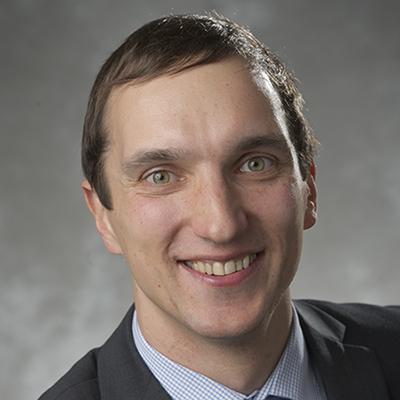Andrey Bolgov