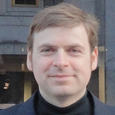 Christopher Coghlan
