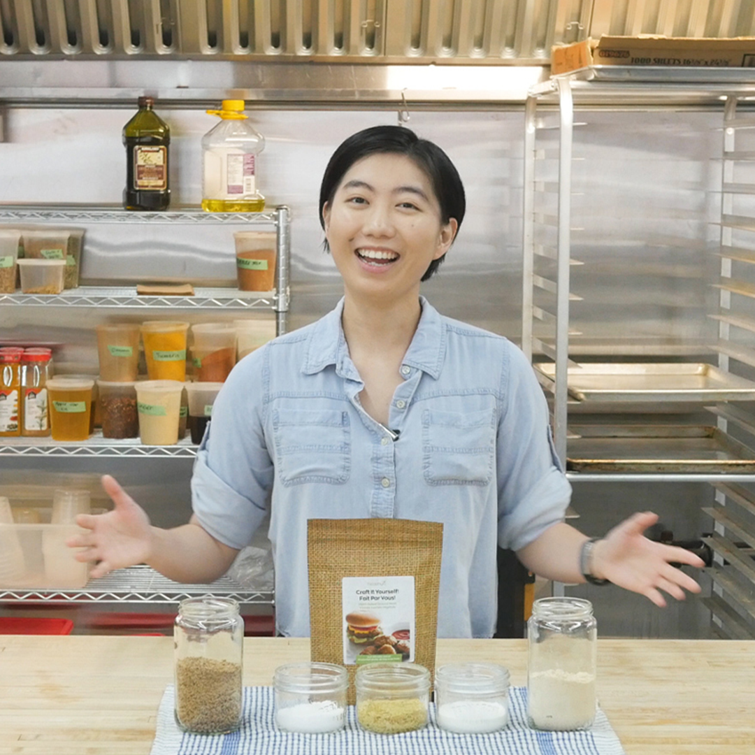 Scalable: Jane Ong, Neophyto Foods Inc. ($25, 000)