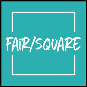 Fair/Square logo
