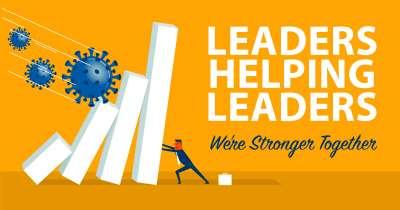 Leaders Helping Leaders