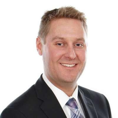 Phil Wheeler - Secretary