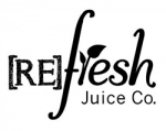 Re Fresh Logo