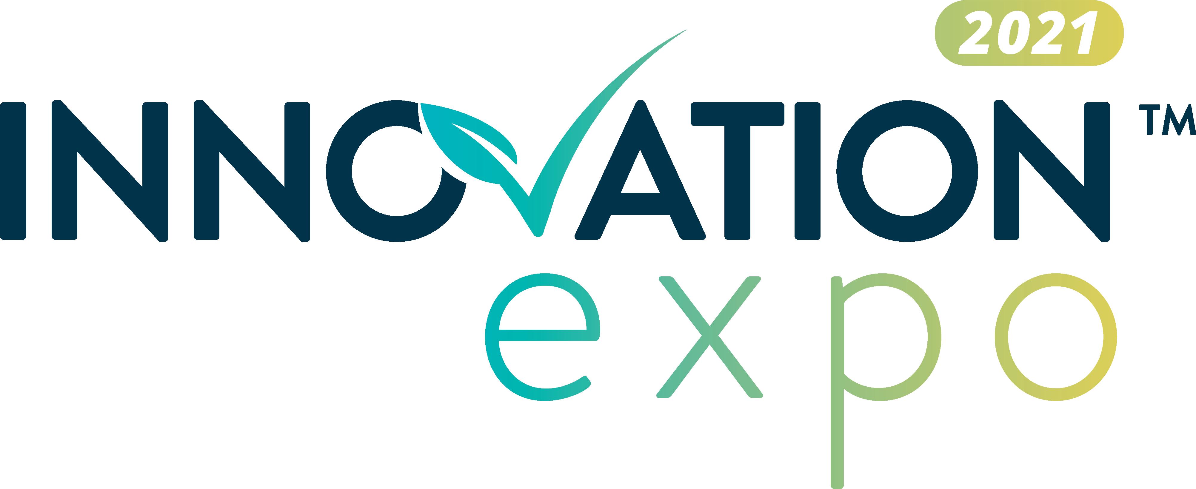 Innovation Expo Logo Coloured