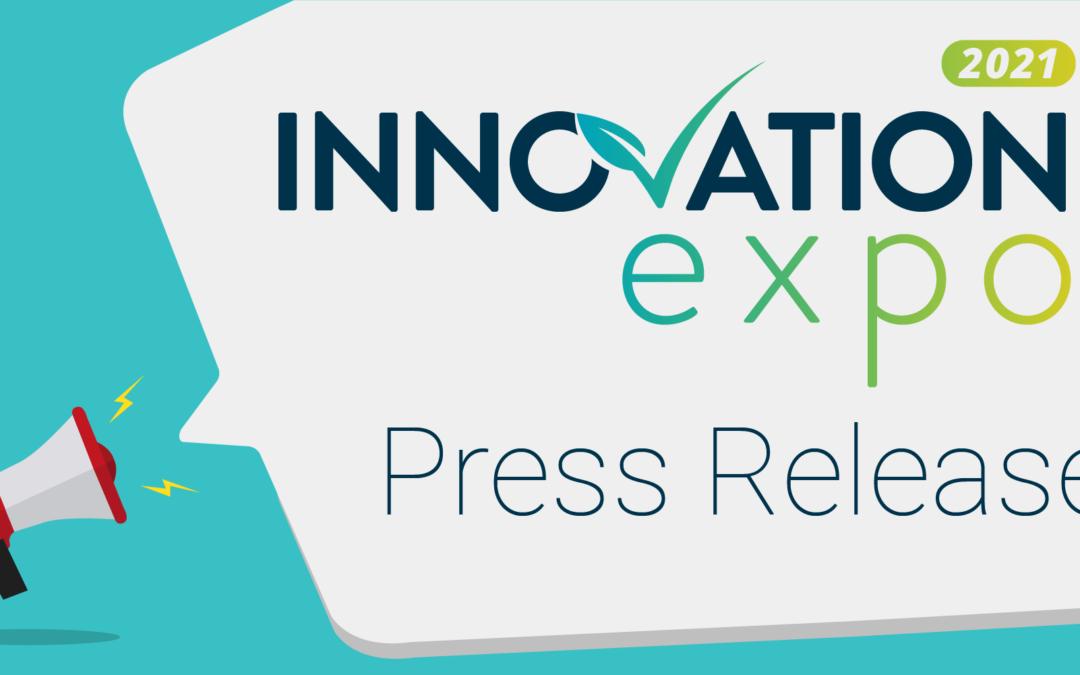 ANNOUNCING OUR 2021 INNOVATION EXPO INNOVATION CHAMPION SPONSOR – TECH-ADAPTIKA!  Copy