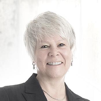Carol Hunter - Vice Chair