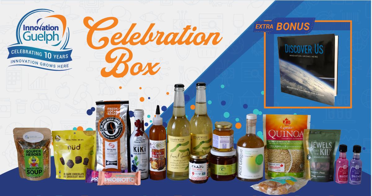 Celebration Box Image