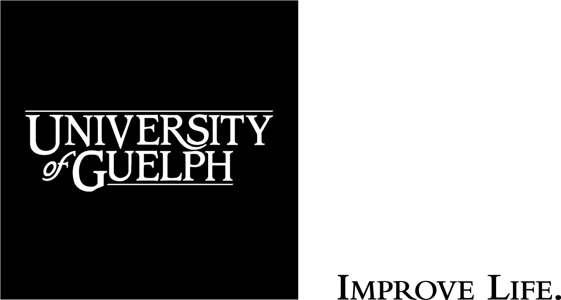 University of Guelph Cornerstone Logo