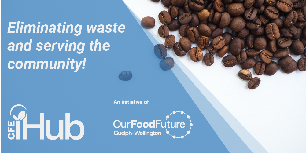 Eliminating waste and serving the community!